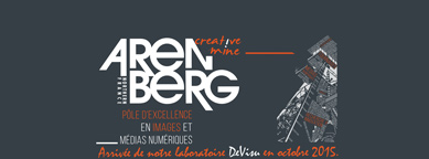 ARENBERG - CREATIVE MINE