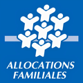 CAF - ALLOCATIONS FAMILIALES