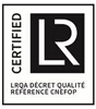 CERTIFIED - LRQA